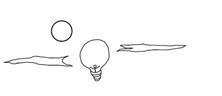 Idea Ballon